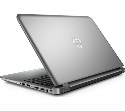 "HP Pavilion i5, 8gb RAM, 2tb hard drive, 15-ab288sa 15.6"" Laptop - Silver - £399 @ currys"
