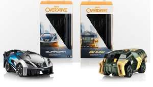 25% off Anki Overdrive Supercar and Mega Car Bundle at Anki.com