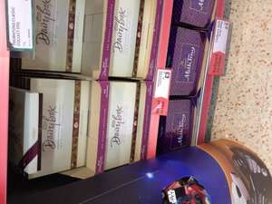 Dairy Box Deluxe Collection 400g £3 @ Morrisons Instore Down From £7