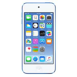 Ipod Touch 16GB @ John Lewis only £119