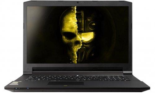 """PC Specialist Optimus VII 17"""" -i5 6300HQ, 16GB Ram, GTX960M, FULL HD, 1TB WD, 256GB M.2 2280"""