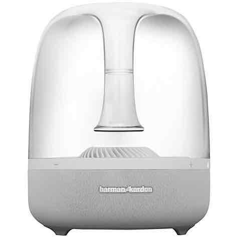 Harman Kardon Aura Wirless Speaker (White) - £249.95 @ John Lewis