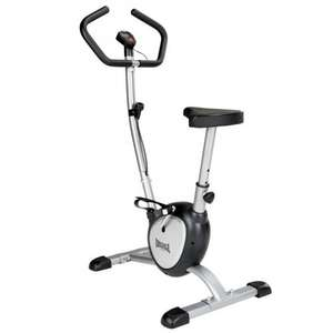 Lonsdale Exercise Bike just £35.00 at Sports Direct