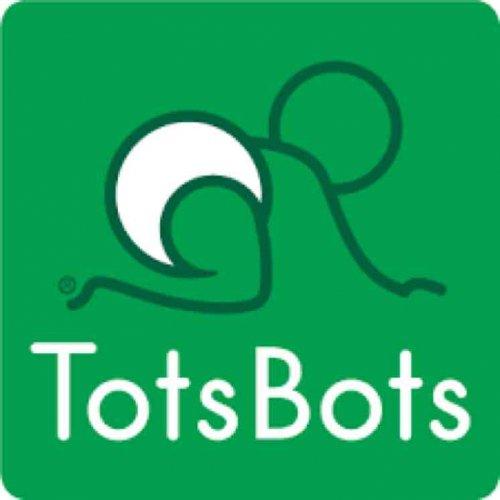 Tots Bots Easyfit V4 HALF PRICE!!!!