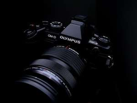Olympus OM-D E-M1 with 12-40mm PRO 2.8 lens Black/Silver £1209 (£100 cashback + Grip) PARK Cameras