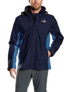 The North Face Men's Evolution II Triclimate Jacket £68.47 @ Amazon
