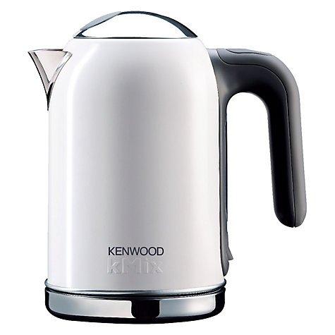 Kenwood SJM040 kMix Jug Kettle, Yellow rrp £59.95 now £30 Click/collect John Lewis