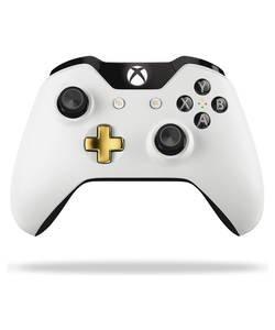 Xbox One Lunar Special Controller. ARGOS £39.99
