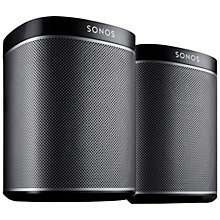 10% off SONOS PLAY Range at Martin Dawes