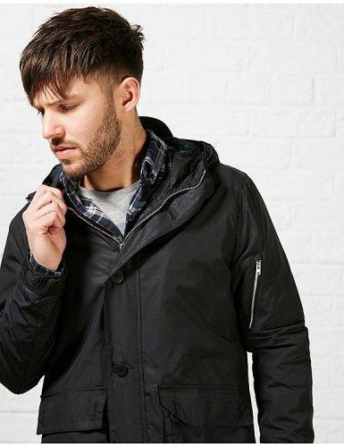 Jack & Jones Parka £21 @ Ark Clothing