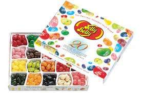 Jelly Belly Gift Box 20 Assorted Flavours 250 g £3.50 @ Amazon (Add-on Item)