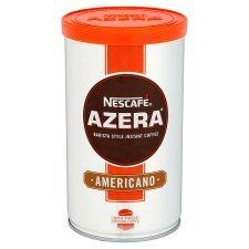 Nescafé Azera Americano Instant Coffee Tesco 100g