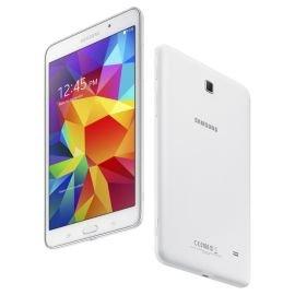 Samsung Galaxy Tab® 4, 7-inch Tablet, Quad Core 1.2GHz Processor, 1.5GB RAM/8GB ROM, WiFi - White £89 at Tesco Direct