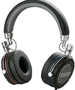 Music Fidelity MF-200 Headphones £58 @ TK Maxx