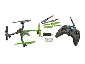 Revell Rayvore Remote Controlled Quadcopter (Green) £30.31 @ Amazon Free delivery