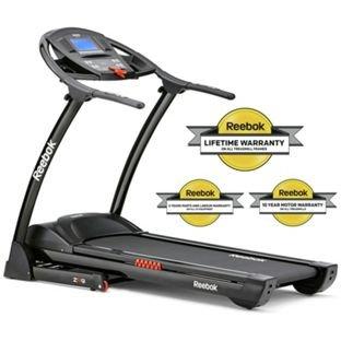 Reebok treadmill less than half price! Burn those xmas calories £379.99 @ Argos