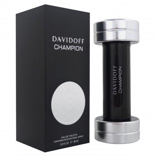 Davidoff Champion fragrance 90ml only £17.85 @ perfumeshopping