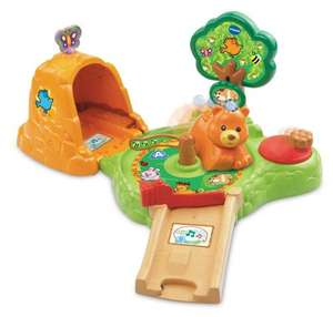 VTech Baby Toot-Toot Animals Forest Fun £6.99 (Prime) £11.74 (Non Prime) @ Amazon