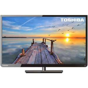 "Toshiba TV 32"" HD £149 + £19.99 delivery @ Boots Kitchen Appliances"
