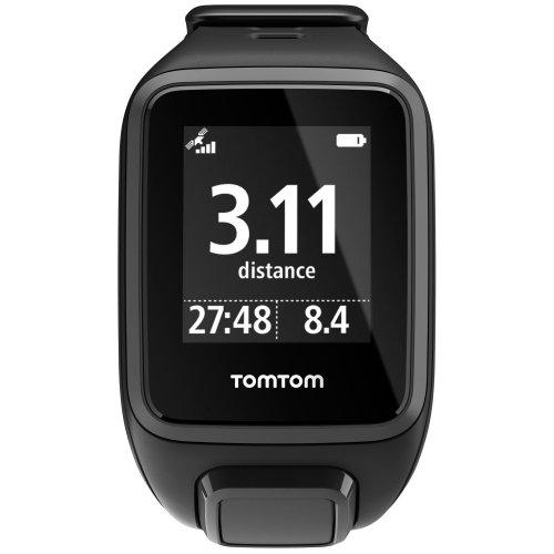 Tomtom runner small  spark 2 cardio gps music £144.99 @ sweatband.com poss 5% quidco