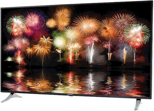 Polaroid 65 inch ultra hd led TV smart £599 @ asda in stores