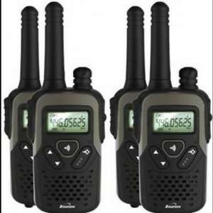 ​Binatone action 1100 two-way radio @ AMAZON - £22.99 (Lightning Deal)