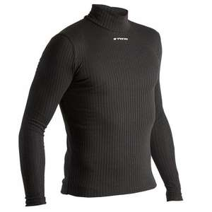 B'TWIN 520 WARM LONG SLEEVE CYCLING BASELAYER £5.99 @ Decathlon