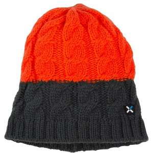 B'TWIN 500 URBAN CYCLING BEANIE - ORANGE OR PINK £2.99 @ Decathlon