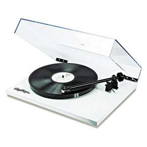 FLEXSON VINYLPLAY Turntable Now £229 Richer Sounds and others - Play vinyl straight to your Sonos