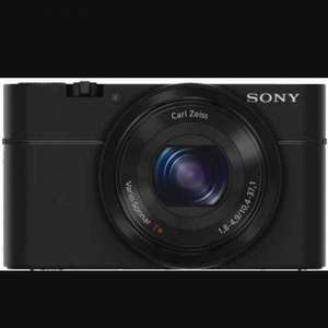 Sony RX100 I at Wilkinson Cameras only £249 then poss £30 cashback