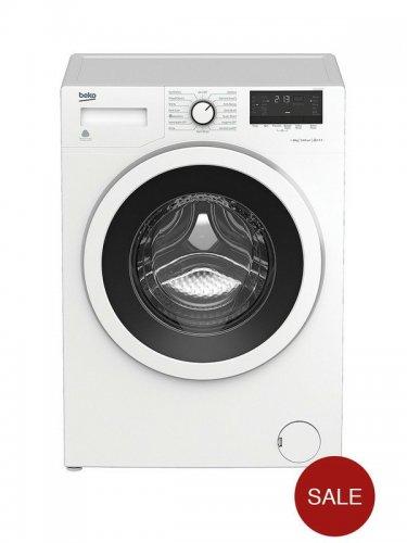 Beko washing machine £179 @ Very