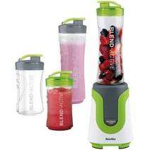 Breville VBL096 Blend Active Family Blender with 4 bottles £17.49 @ Dunelm