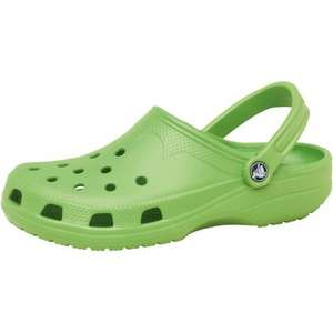 Crocs Womens from £3.99 @ M&M Direct