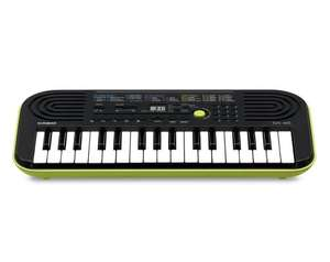 Casio SA-46 Mini Keys Keyboard, £28.50 at Amazon