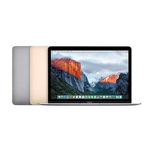 Apple MacBook 256GB - £974 @ John Lewis