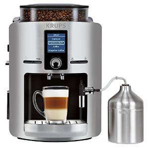 Krups EA826E bean to cup coffee machine £265 @ amazon.de