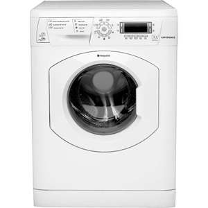 Hotpoint HULT822P A++ 8kg 1200 Spin 16 Programmes + FREE Delivery £199.99 @ ebay / electrical123shop (Includes 1 years labour and 5 years free parts)