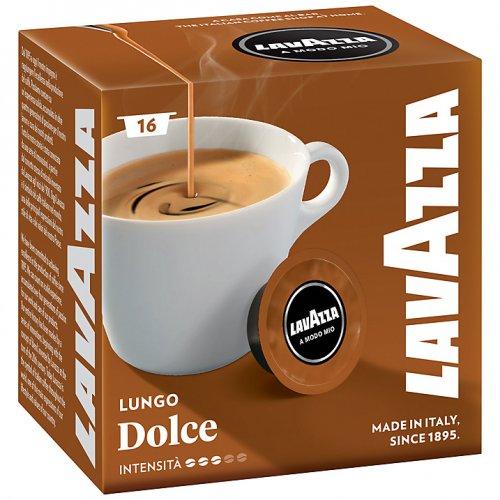 Lavazza  AModo Mio coffee pods - Buy 2 get £2 off - £6.50 in Waitrose