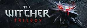Witcher trilogy (i.e. 1, 2 and 3) £27.94 at Steam or £19.02 at Steam/Gamesdeal (Witcher 1 and 2 also for Mac/OSX) @ steam
