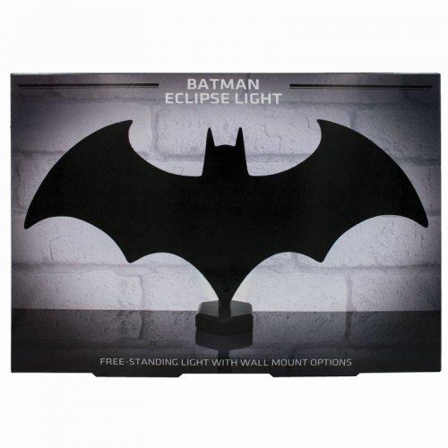 Batman Eclipse Light £4.50 & Batman Travel Mug £2.40 @ Sainsburys