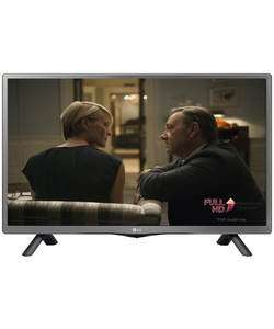 LG 49 inch 49LF510V FHD LED TV was £329 now £299 Argos