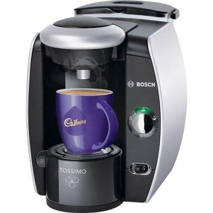 Bosch TAS4011GB Tassimo Fidelia (T40) £41.98 @ Espares
