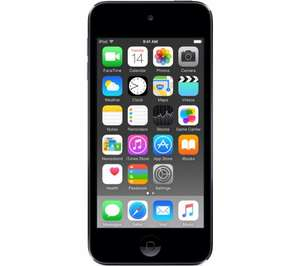APPLE iPod touch - 16 GB, 6th Generation, Blue - £119 @ Currys