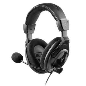 Turtle Beach PX24 £49.99 - 10% (newsletter signup) = £45 @ Turtle Beach dot com