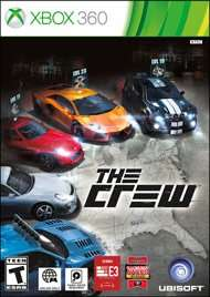 The Crew (Xbox 360) back instock @ £7.50 @ Tesco, also in boost