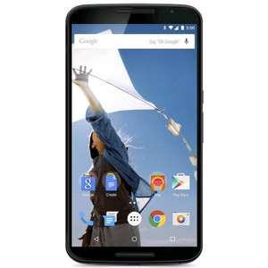 Google Nexus 6 (64GB, Midnight Blue) - Expansys.com UK
