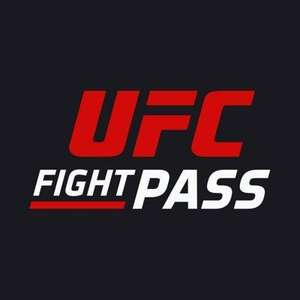 UFC Fight Pass 12-Month Subscription 30% Off £41.92 with code