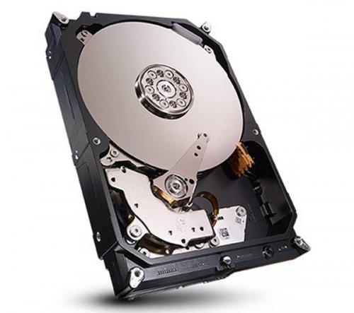 SEAGATE NAS HDD ST3000VN000 - 3.5'' Hard drive - 3 TB £66.87 @ pixmania