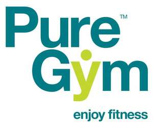 Pure gym 7 day free pass worth 24.99 Bristol maybe national