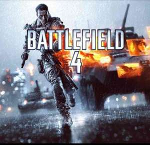 Battlefield 4 (2 discs,PS3/360)New @ Argos £1.99 free C&C